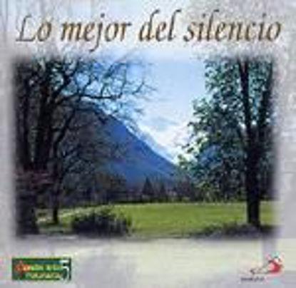 Foto de CD.LO MEJOR DEL SILENCIO (VOL. 5)