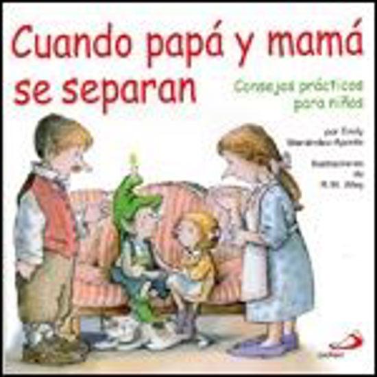 Foto de CUANDO PAPA Y MAMA SE SEPARAN #5