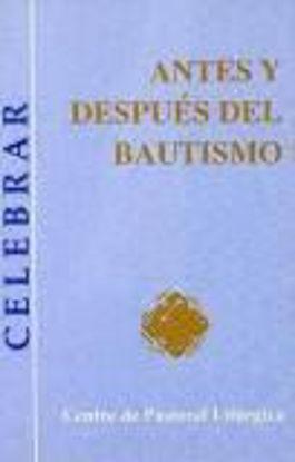 Foto de ANTES Y DESPUES DEL BAUTISMO #62