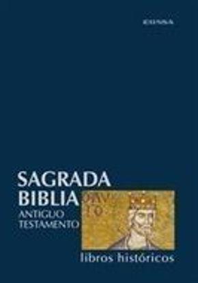Foto de SAGRADA BIBLIA LIBROS HISTORICOS #2