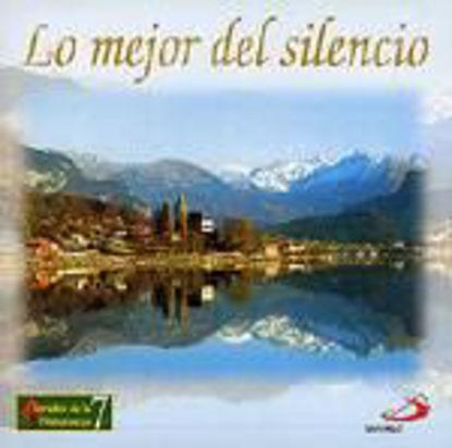 Foto de CD.LO MEJOR DEL SILENCIO (VOL. 7)