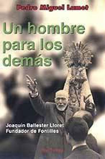 Foto de UN HOMBRE PARA LOS DEMAS #85
