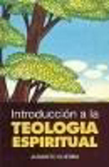 Foto de INTRODUCCION A LA TEOLOGIA ESPIRITUAL (MONTE CARMELO)