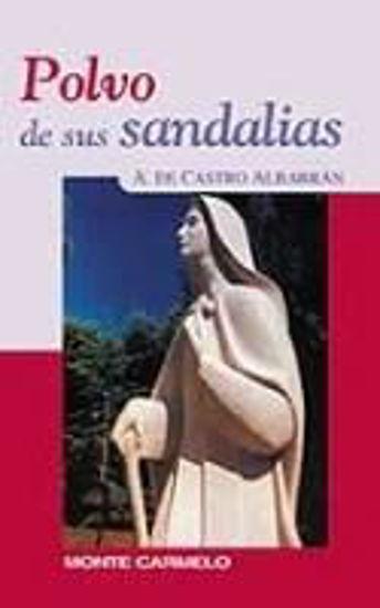 Foto de POLVO DE SUS SANDALIAS #44