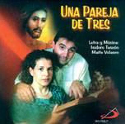 Foto de CD.UNA PAREJA DE TRES