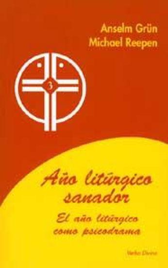 Foto de AÑO LITURGICO SANADOR #3