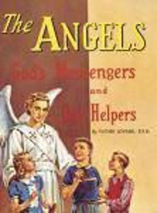 Foto de ANGELES (CATHOLIC BOOK)