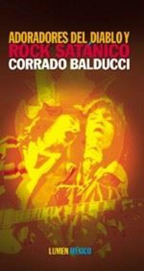 Foto de ADORADORES DEL DIABLO Y ROCK SATANICO