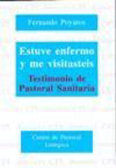 Foto de ESTUVE ENFERMO Y ME VISITASTEIS #94