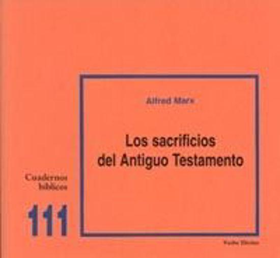 Foto de SACRIFICIOS DEL ANTIGUO TESTAMENTO #111