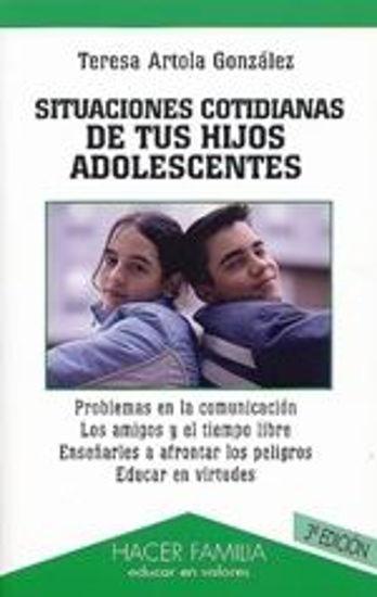 Foto de SITUACIONES COTIDIANAS DE TUS HIJOS ADOLESCENTES #55