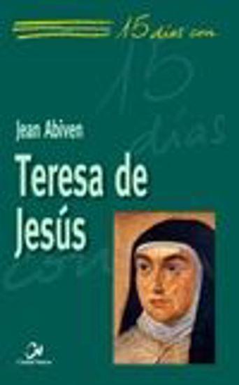 Foto de TERESA DE JESUS (CIUDAD NUEVA) #1