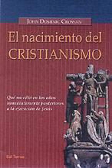 Foto de NACIMIENTO DEL CRISTIANISMO #1