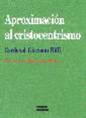 Foto de APROXIMACION AL CRISTOCENTRISMO #8