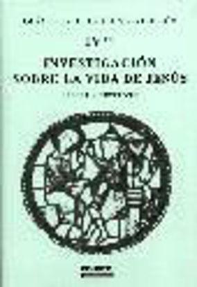 Picture of INVESTIGACION SOBRE LA VIDA DE JESUS IV**AGOTADO*