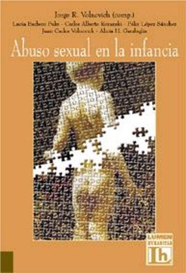 Foto de ABUSO SEXUAL EN LA INFANCIA