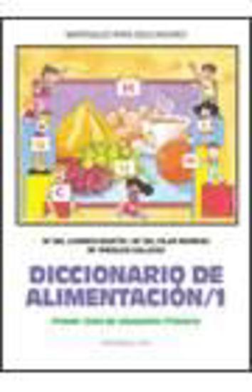 Foto de DICCIONARIO DE ALIMENTACION 1 #62