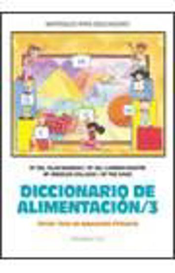 Foto de DICCIONARIO DE ALIMENTACION 3 #64