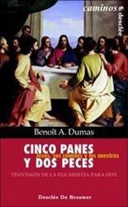 Foto de CINCO PANES Y DOS PECES (DESCLEE) #42