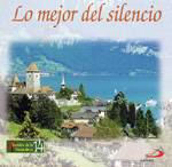 Foto de CD.LO MEJOR DEL SILENCIO (VOL.14)