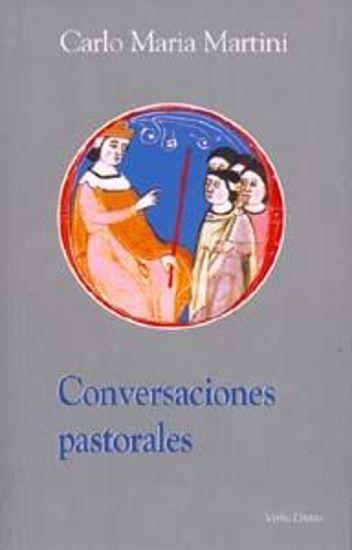 Foto de CONVERSACIONES PASTORALES #75
