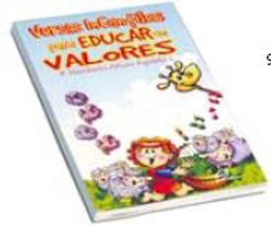 Foto de VERSOS INFANTILES PARA EDUCAR EN VALORES