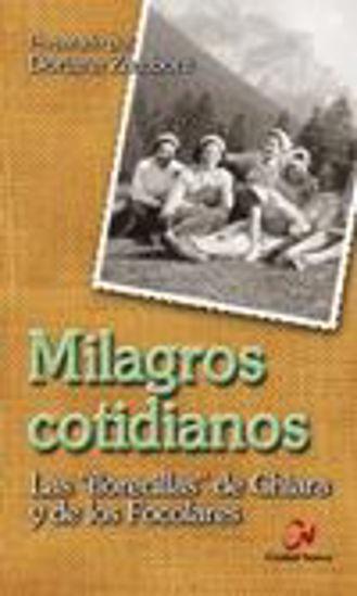 Foto de MILAGROS COTIDIANOS (CIUDAD NUEVA)