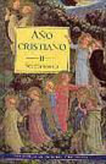 Foto de AÑO CRISTIANO II FEBRERO