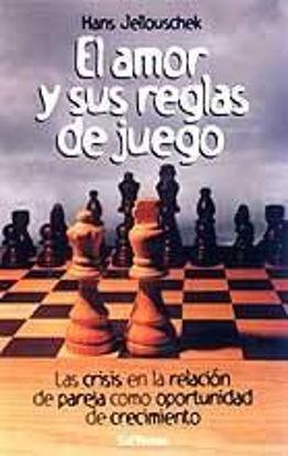Picture of AMOR Y SUS REGLAS DE JUEGO #75