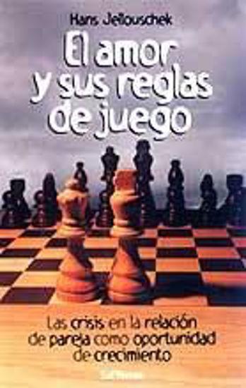 Foto de AMOR Y SUS REGLAS DE JUEGO #75