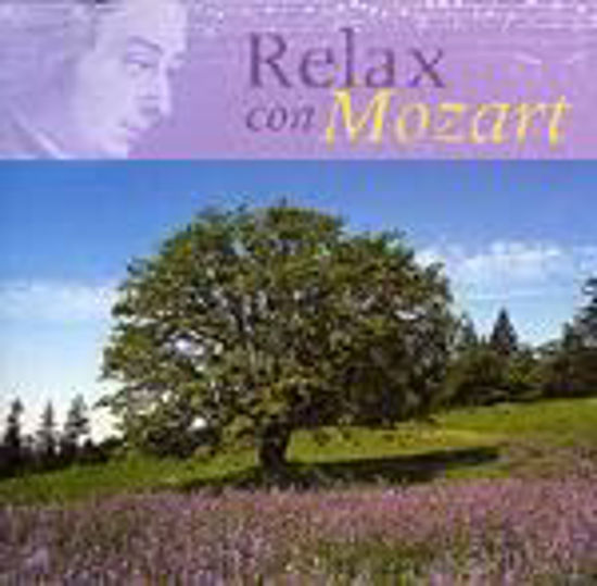 Foto de CD.RELAX CON MOZART
