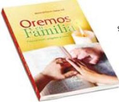 Picture of OREMOS EN FAMILIA