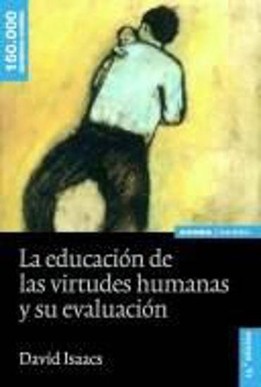 Foto de EDUCACION DE LAS VIRTUDES HUMANAS Y SU EVALUACION