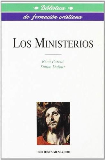 Foto de MINISTERIOS