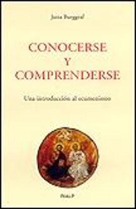 Foto de CONOCERSE Y COMPRENDERSE