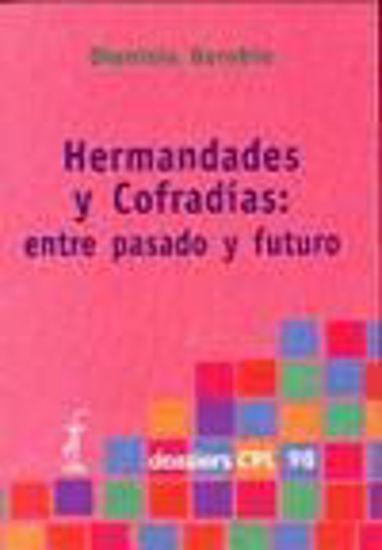 Foto de HERMANDADES Y COFRADIAS ENTRE PASADO Y FUTURO #98