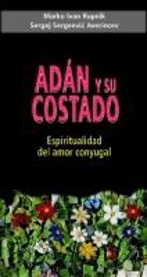Foto de ADAN Y SU COSTADO