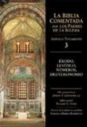 Foto de BIBLIA COMENTADA AT EXODO LEVITICO NUMEROS #3