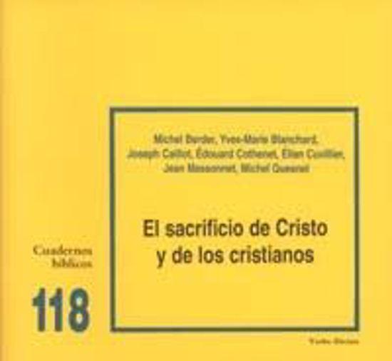 Foto de SACRIFICIO DE CRISTO Y DE LOS CRISTIANOS #118