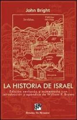 Foto de HISTORIA DE ISRAEL (DESCLEE) #35