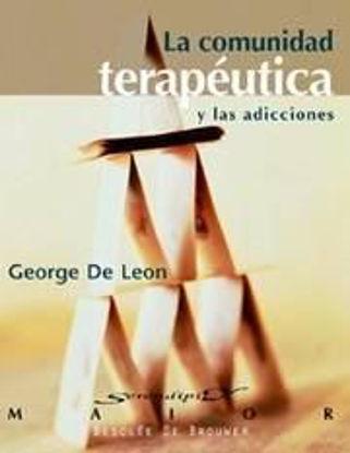 Foto de COMUNIDAD TERAPEUTICA Y LAS ADICCIONES #23