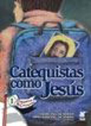 Foto de CATEQUISTAS COMO JESUS #1