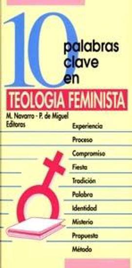 Foto de 10 PALABRAS CLAVE EN TEOLOGIA FEMINISTA #30