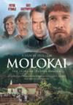 Foto de DVD.MOLOKAI