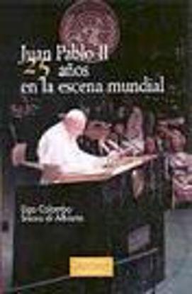 Picture of JUAN PABLO II 25 AÑOS EN LA ESCENA MUNDIAL #63