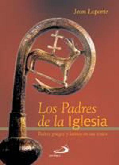 Foto de PADRES DE LA IGLESIA (SAN PABLO ESPAÑA) #1