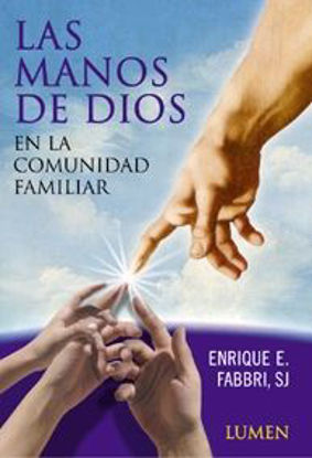 Picture of MANOS DE DIOS