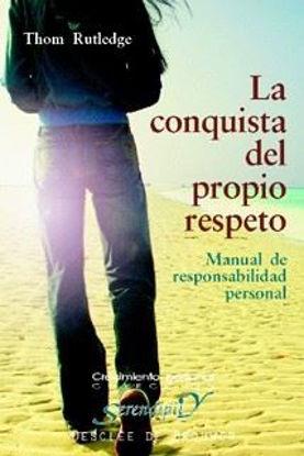 Foto de CONQUISTA DEL PROPIO RESPETO #102