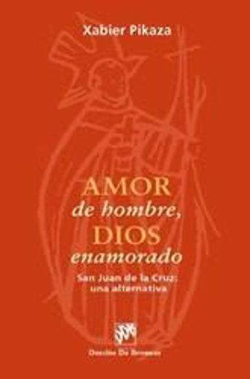 Foto de AMOR DE HOMBRE DIOS ENAMORADO #38