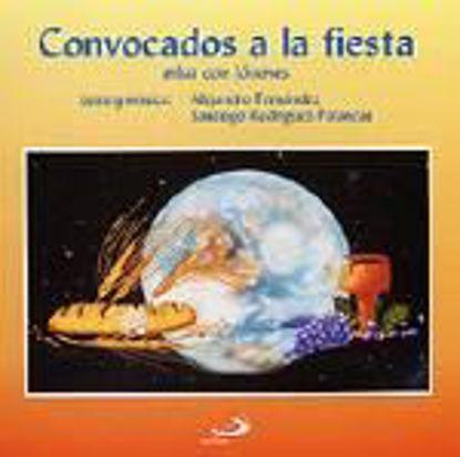 Foto de CD.CONVOCADOS A LA FIESTA